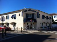 Hotel de charme Saintes Maries de la Mer hôtel de charme Les Arcades
