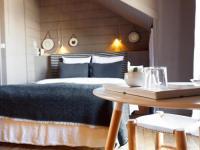 Boutique-Hotel-La-Feline-Blanche Saint Gervais les Bains