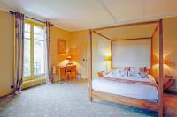 Hôtel La Fosse Corduan hôtel Domaine des Graviers