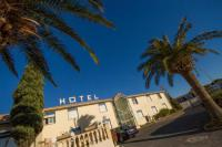 Hotel Fasthotel Gruissan Hotel The Originals Narbonne Le Puech (ex Inter-Hotel)