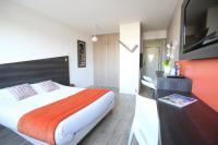 Hôtel Vitry sur Seine hôtel Adonis Paris Sud