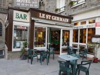 Hotel Fasthotel Orne Hotel le Saint Germain