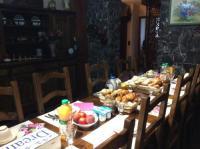 Chambre d'Hôtes Ayn Demeure d'hôtes Les Irisynes