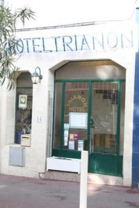 Hotel Cannes Hôtel Trianon