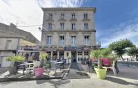 Hôtel Pessines Comptoir des Latitudes - Hôtel du Centre