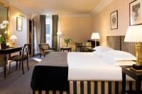 Hotel 4 étoiles Paris 1er Arrondissement hôtel 4 étoiles Villa d'Estrées