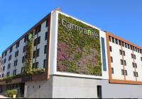 hotels Dardilly Hotel Campanile Lyon Sud Oullins