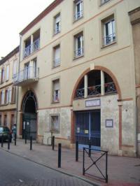 Hotel de charme Toulouse hôtel de charme La Petite Auberge de Saint-Sernin