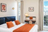 Hotel 4 étoiles Paris 8e Arrondissement hôtel 4 étoiles Champs Elysées Friedland