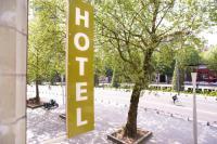 Hôtel Nantes Logis Hôtel Duquesne