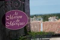 Chambre d'Hôtes Valréas Le Provence