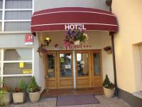 Hotel de charme Rougegoutte hôtel de charme Au Logis des Ours Belfort Nord