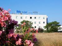 Hotel Fasthotel Gruissan ibis budget Narbonne Est