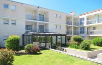 Résidence 3 étoiles Bouc Bel Air Résidence 3 étoiles Odalys City Aix en Provence Le Clos de la Chartreuse