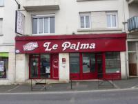 Hôtel Agris Hôtel Le Palma