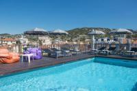 Hotel Sofitel Cannes BEST WESTERN PLUS CANNES RIVIERA et spa