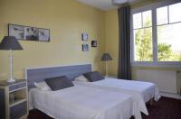 Hotel Campanile Arcachon Hôtel Le Grain de Sable