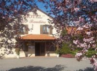 Hôtel Couteuges Hôtel Le Baudiere