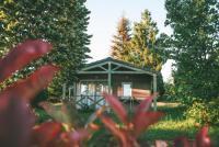 Résidence de Vacances Limousin Résidence de Vacances Terres de France - Les Hameaux de Miel