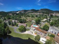 Résidence de Vacances Campôme Résidence de Vacances Le Moulin de Sournia