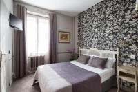 Hotel F1 Saint Malo Hotel Du Palais