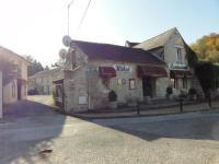 Hôtel Catenoy Hotel Restaurant - La Ferme de Vaux Creil Chantilly
