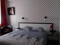 Hotel F1 Colleville Hotel De La Plage
