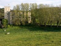 Résidence de Vacances Régusse Résidence de Vacances Château d'Esparron