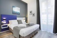 Hotel de charme Nice hôtel de charme L'alcôve hôtel de charme