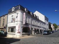Hôtel Roussay Hotel du Commerce