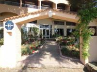 Hotel Fasthotel Haute Corse Motel le Colibri