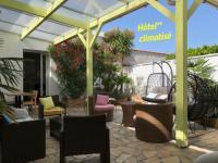Hotel Ibis Budget Cozes Citotel Atlantis