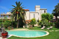 Villa-Valflor Marseille 8e Arrondissement
