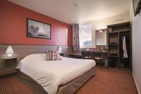Hotel Fasthotel Loire Ace Hotel Roanne
