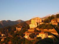 Hotel Fasthotel Corse du Sud Hôtel Restaurant Sole e Monte
