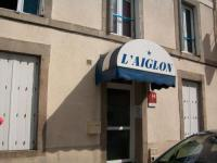 Hôtel Limoges Hotel L'Aiglon