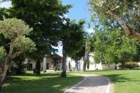 Hôtel Pessines hôtel Domaine des Chais