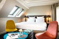 Hotel 4 étoiles Paris 2e Arrondissement hôtel 4 étoiles Maxim Opéra