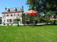 tourisme Arques la Bataille Chambres d'Hôtes Villa Mon Repos