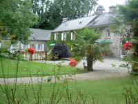 Hôtel Landévennec hôtel Relais de Pors-Morvan