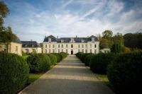 Hôtel Pont Arcy hôtel Château de Courcelles