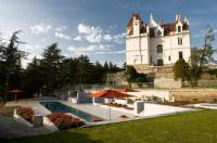 Hôtel Languedoc Roussillon hôtel BetB Château Valmy - Les Collectionneurs