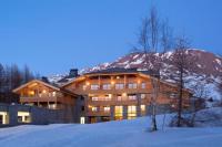 Hotel 4 étoiles Vénosc hôtel 4 étoiles Alpenrose