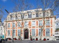Hôtel Sèvres hôtel CourtyardMarriott Paris Boulogne