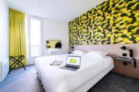 Hôtel Landévennec hôtel Ara Hôtel