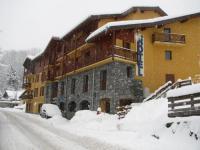 Hotel pas cher Chamonix Mont Blanc hôtel pas cher Les Mélèzes