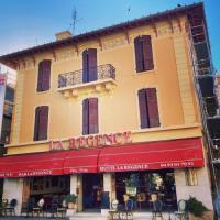 Hotel F1 Moulinet Hotel La Regence