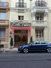Hotel F1 Nice Hotel Little Palace