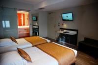 Hotel-de-Bourgogne--Macon Varennes lès Mâcon