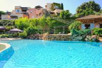 Hotel 4 étoiles Porto Vecchio hôtel 4 étoiles Cala di Sogno - Résidence de Charme